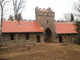 Park Zdechovice